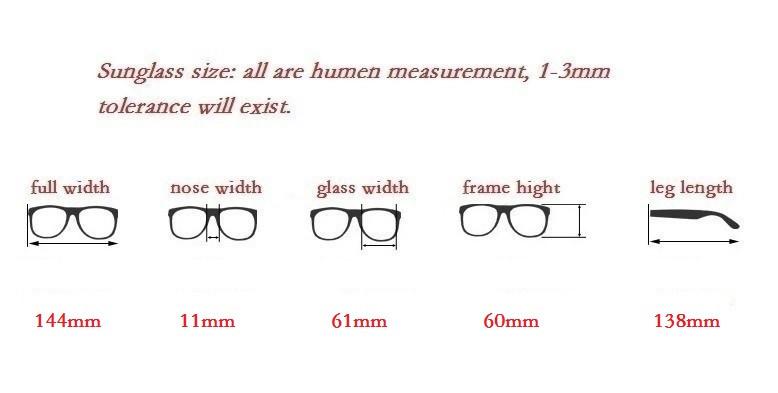 2016 Newest Vintage Brand Designer  Big Frame Sunglasses Fashion Handsome Women Men Clear Frame Sunglasses UV400 Oculos De Grau