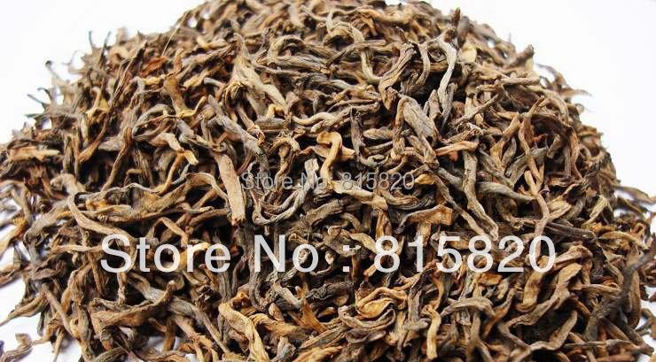 250g Senior Old tree puer tea,2000year old loose puerh tea,Ripe puer tea,free shipping<br><br>Aliexpress