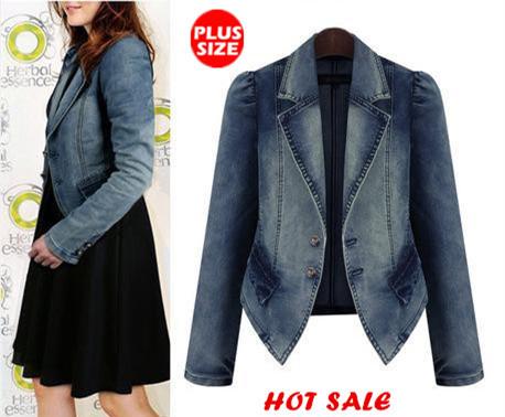 Женская куртка Denim Jacket 2015 Sumer YLFS001 rene vilard шорты rv sumer 30304 черный