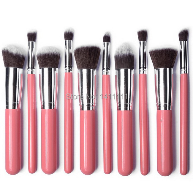 Makeup Brush Kit Sephora Makeup Brushes Set Kit