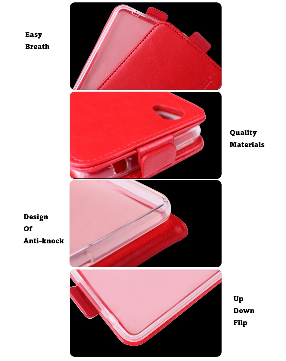 Luxury Vertical Flip PU Leather Phone Cover For Xiaomi Redmi Note 2 3 Pro hongmi3 redmi3 hongmi 3 Covers Bags Cases Shell Skin