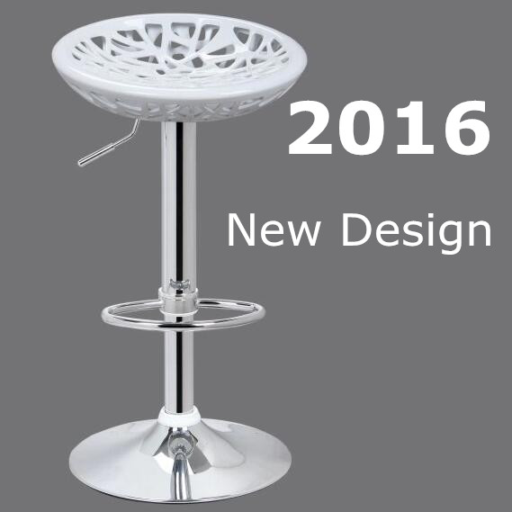 2015 High Quality White Bar Stools Modern<br><br>Aliexpress