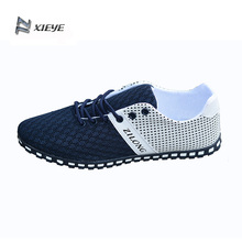Fashion Brand PMA Spring/summer Men flats men's Casual shoes High quality Breathable Men's Shoes zapatos 39-46 size(China (Mainland))