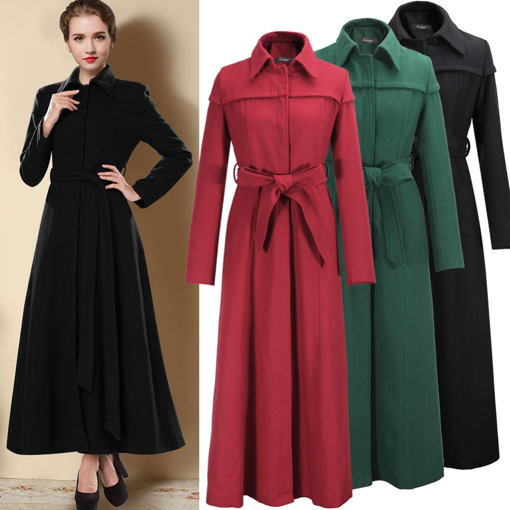 Images of Women S Long Coats - Fashionworksflooring