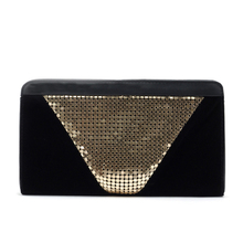 Brand new Imported High Quality Handbag 2016 Fashion Women Day Clutch Sequins Glitter Tote Evening Bag Wholesale(China (Mainland))