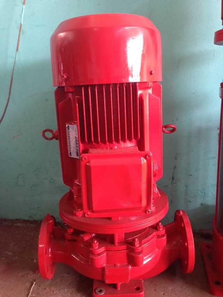 fire pump set portable fire fighting pump fire engine water pump portable fire pump(China (Mainland))