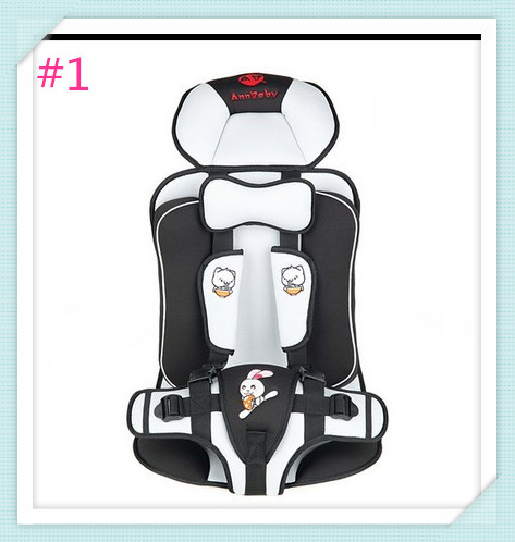 Car Child Safety Seat,Unisex,Applicable Age: 2-12 Years,Healthy Auto Car Seat for Baby,Providing Covenience for the Parents(China (Mainland))
