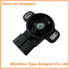Throttle Position Sensor TPS Fit For Geo Swift  96068432 13420-50G00 / 1342050G00 / 1985003090 198500 3090 198500-3090 213440(China (Mainland))