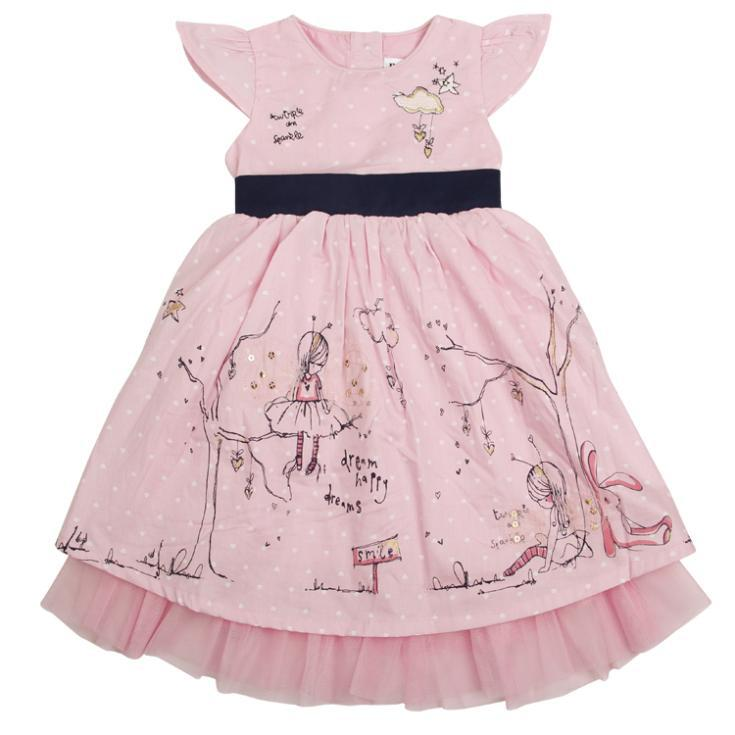 Designer Baby Clothes Wholesale Nova kids wear New design