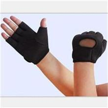 New Exercise Training Cycling Sport Fitness Gloves/Half Finger Weight lifting Gloves L Size