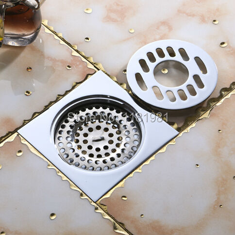 Factory sales china  brass  bathroom floor drain  FD-13<br><br>Aliexpress