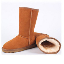2017 ug australia boots Womens shoes ankle Leather botas zapatos mujer Winter Snow Boots australie ugs womens - charlie3 Store store