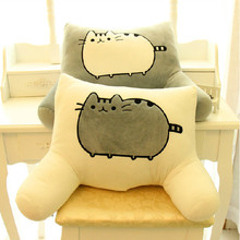 Pusheen The Cat Soft U-Shape Cushion