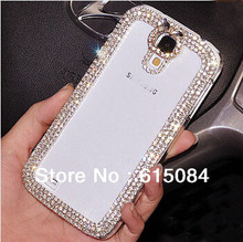 Clear Diamond Bling Phone Case For Nokia Microsoft Lumia 535 520 625 630 1320 720 620 920 800 900 1520 830 930(China (Mainland))