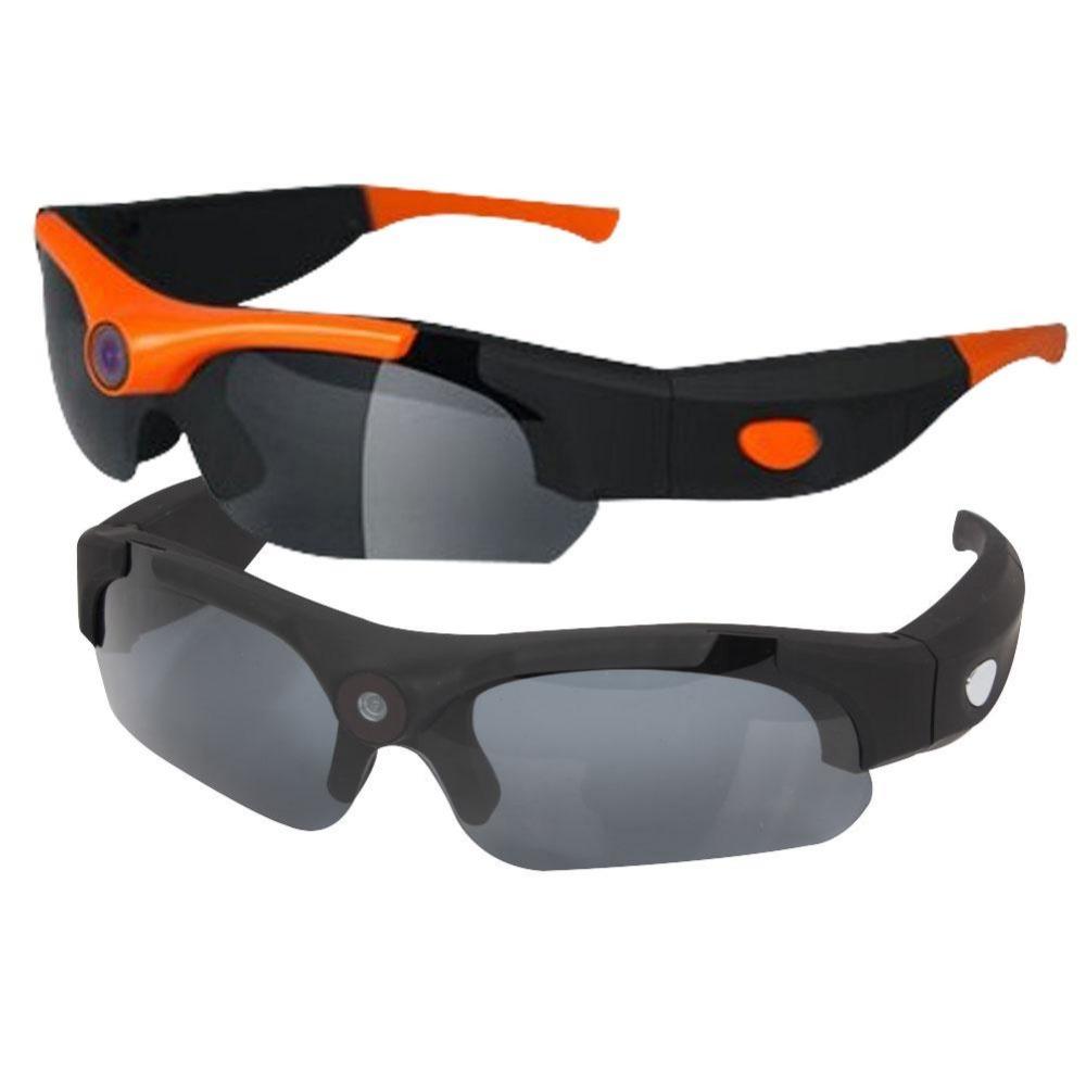 Smart DV Sport Polarized Sunglasses Eyewear Video HD 1080P Camera DVR 120 Degree Recorder Camera Glasses for Outdoor Android/IOS(China (Mainland))