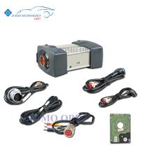 Factory Price MB Star C4 Engine Analyzer MB Star C4 diagnostic-tool OBD2 Cables Diagnostic Tool Auto Diagnostics mb star c3(China (Mainland))