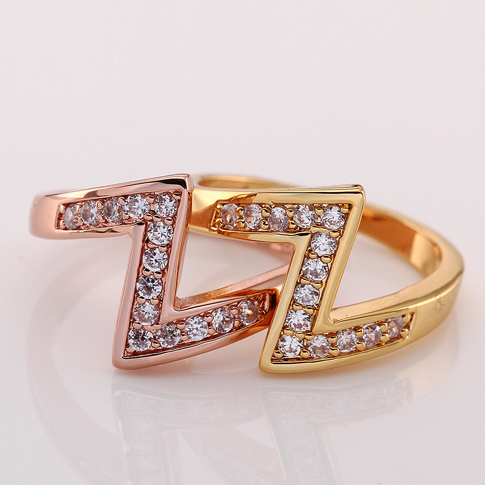 aliexpress buy european style real 18k gold plated