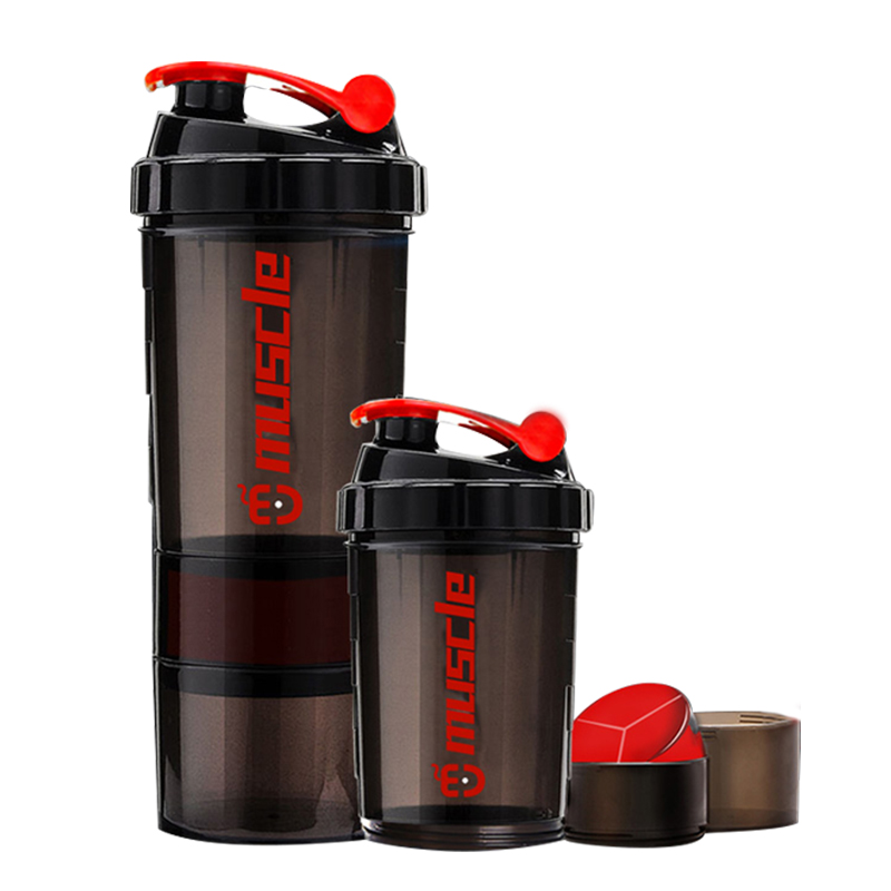 Protein Shaker Lot