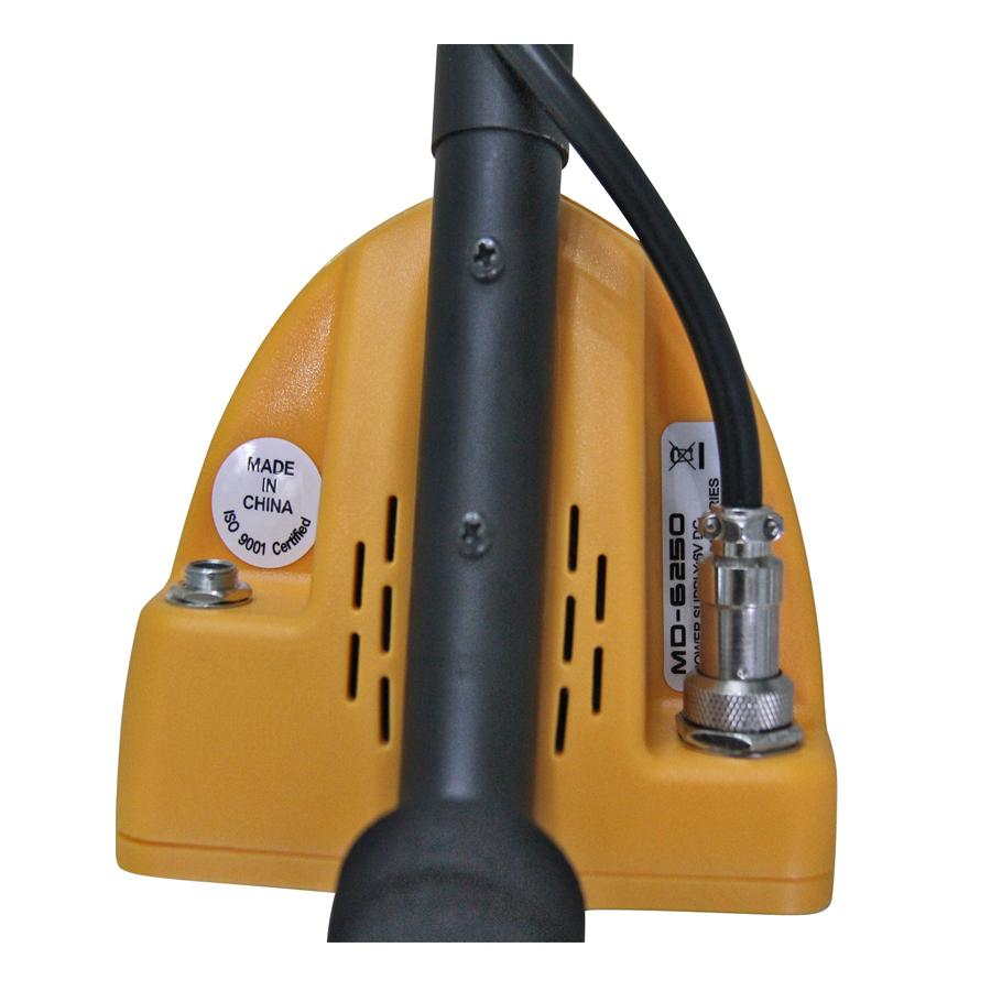 1 piece MD-6250 Gold Detector