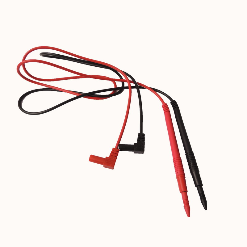 Needle Tip Probe Test Leads Pin Hot Universal Digital Multimeter Multi Meter Tester Lead Probe Wire Pen Cable(China (Mainland))