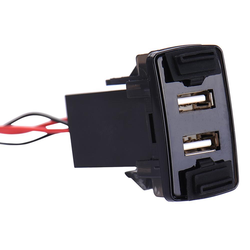 Зарядные устройства для автомобиля из Китая