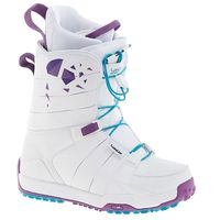 Взрослый Сноуборд ботинки сноуборд новый осень и зимняя обувь носить с трехмерной системы