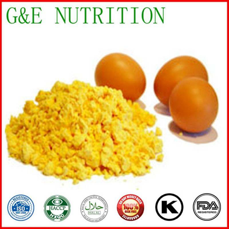Super egg white powder in bulk supply from GMP certified manufacturer 500g(China (Mainland))