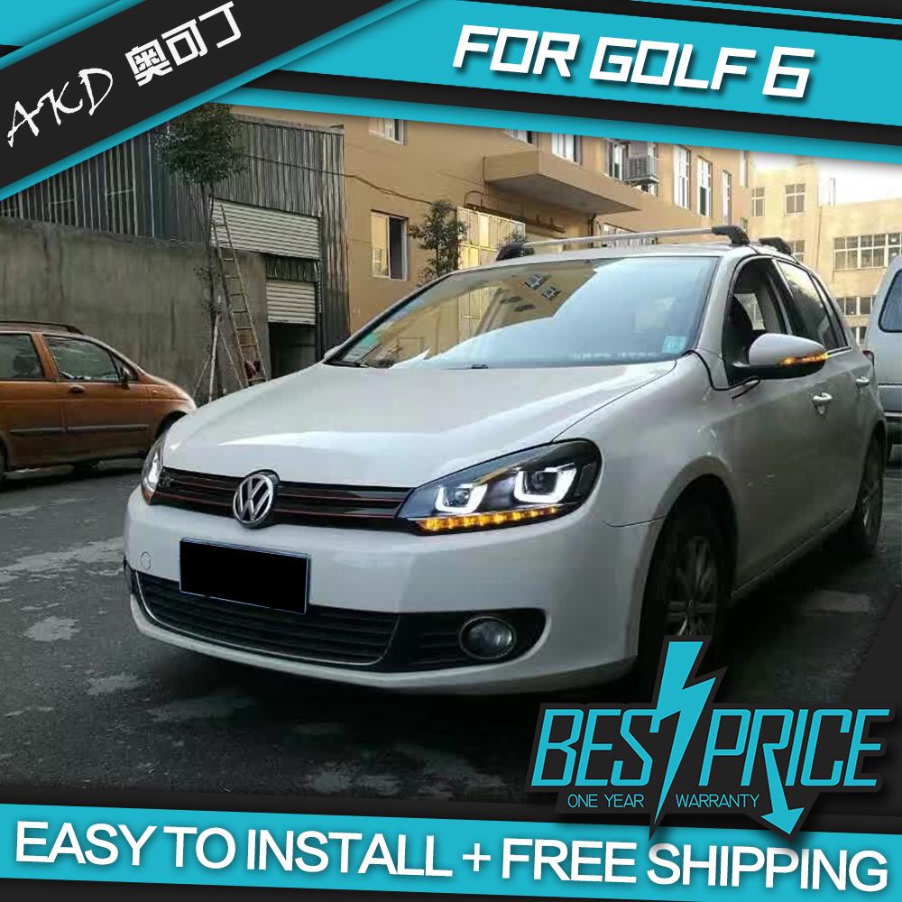 golf 6 led phare achetez des lots petit prix golf 6 led phare en provenance de fournisseurs. Black Bedroom Furniture Sets. Home Design Ideas