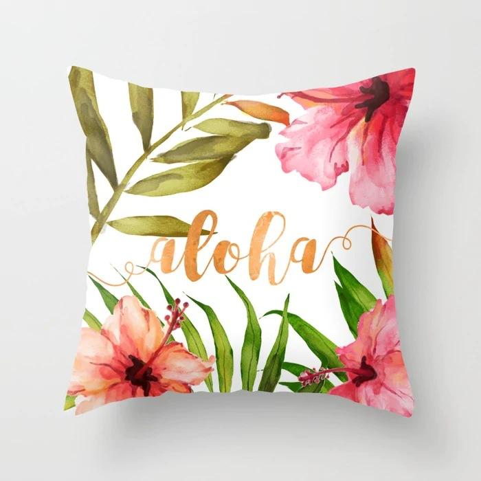 aloha-watercolor-hawaiian-leav
