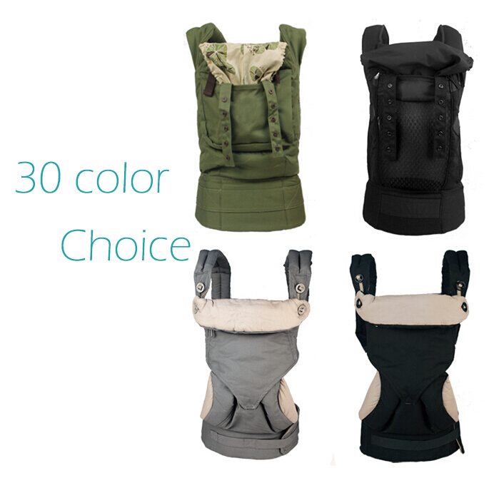 New Four Position 360 Baby Carrier Multifunction Breathable Infant Carrier Backpack Kid Carriage Toddler Sling Wrap Suspenders(China (Mainland))