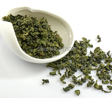 Free Shipping 80g China Anxi Tieguanyin Oolong Tea Natural Organic Health Green tea Tie with gift