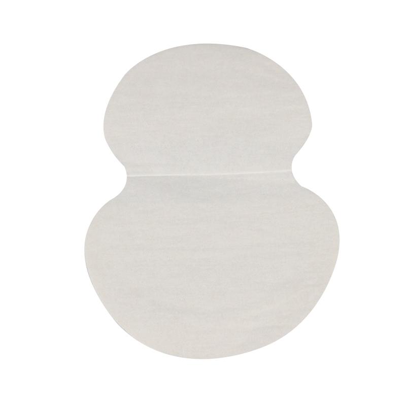 30pcs=15pack Disposable Underarm Absorbing Sweat Deodorant Antiperspirant Armpit Sweat Pads(China (Mainland))