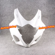 Unpainted Upper Front Cover Cowl Nose Fairing Suzuki GSXR 1000 2005-2006 K5 05 06 , Injection Mold ABS Plastic - Guangzhou Yuanfeng Motor Parts Co., Ltd store
