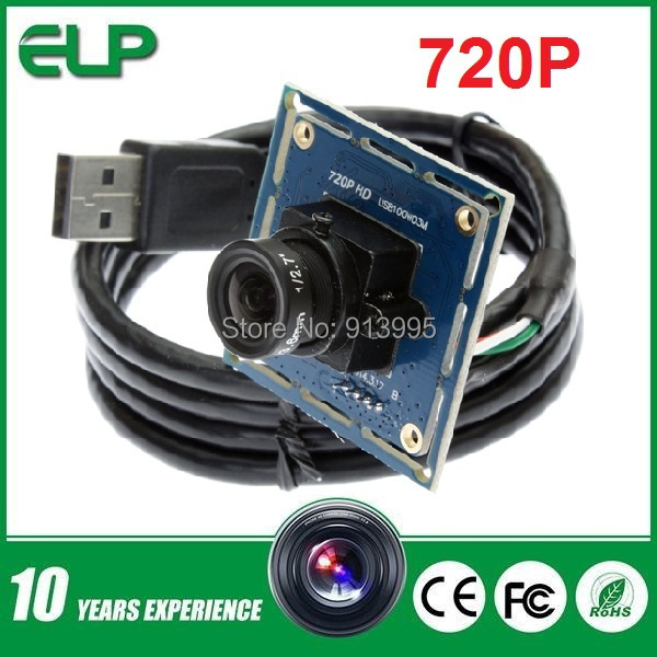 2015 hot selling!! 720p OV9712 Mjpeg YUY2 uvc micro mini cmos hd usb camera module for Andriod System Webcam(China (Mainland))
