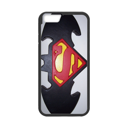 Batman Logo Case for iPhone 6 Pantech Phone Cases(China (Mainland))
