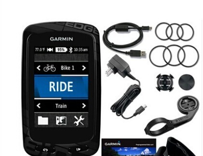 Garmin Edge 810 GPS Unit with Heart Rate Monitor and Speed/Cadence Sensor<br><br>Aliexpress