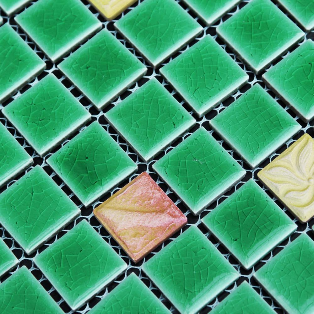 Online kopen wholesale kitchen bathroom floor tile ceramic uit ...