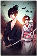 Noragami Yato Hot Japan Anime Art Silk Poster Print 24×36″ 005