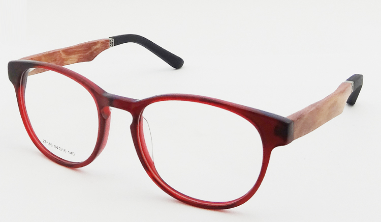Wooden Frame Glasses Philippines : 2014 fashion eyeglasses mens glasses wood frames New ...