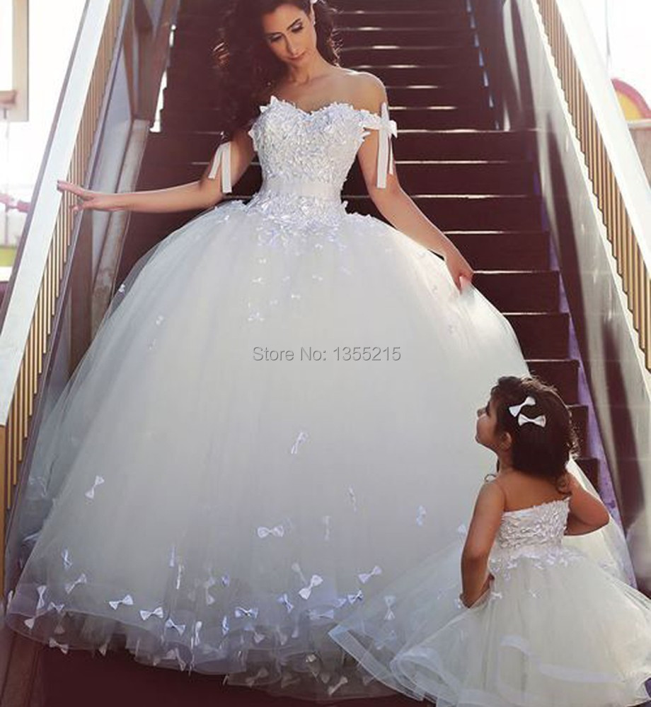 Buy glamorous style elegant lace for Elegant ball gown wedding dresses