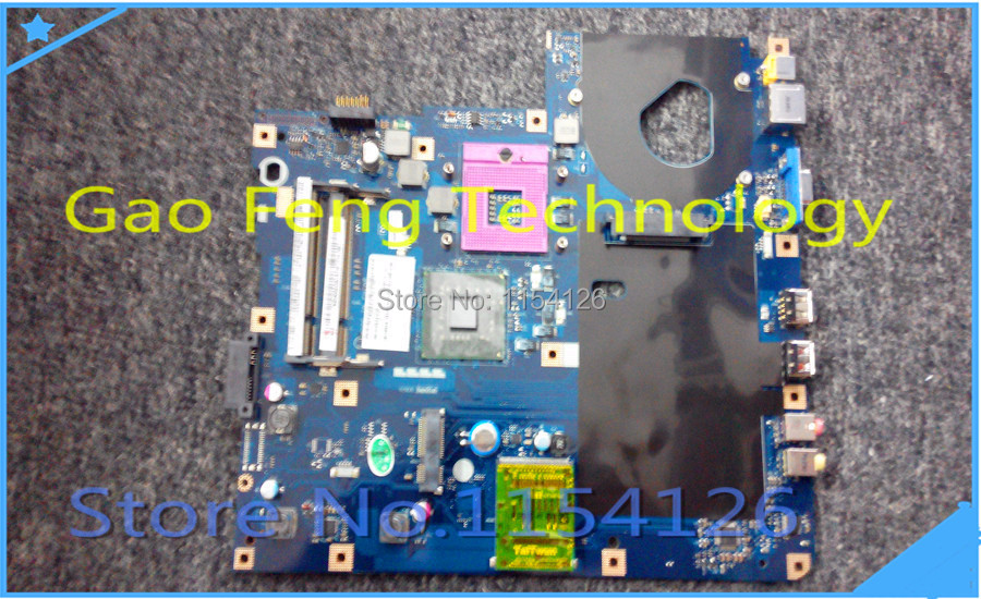 Laptop motherboard For Acer for Emachines E525 E725 5332 5732 5732Z 7715 ddr2 KAWF0 L01 LA-4851P MB.N5402.001 MBN5402001(China (Mainland))