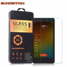 9H 2.5D защитное закалённое стекло для Xiaomi Redmi 2