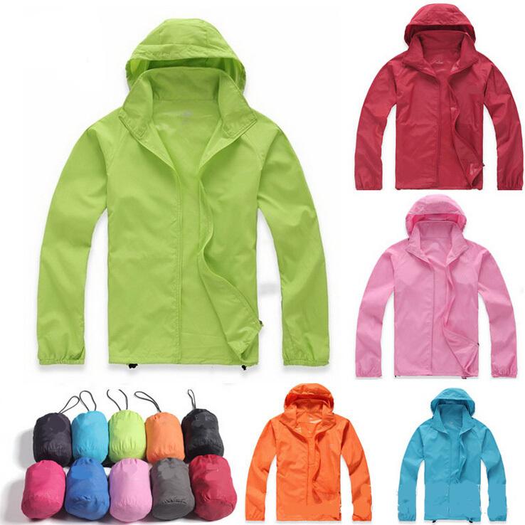Brand New Waterproof Windproof Breathable Cycling coat windcoat jersey MTB Bicycle/Bike skin Jacket Wind Raincoat Men Women(China (Mainland))