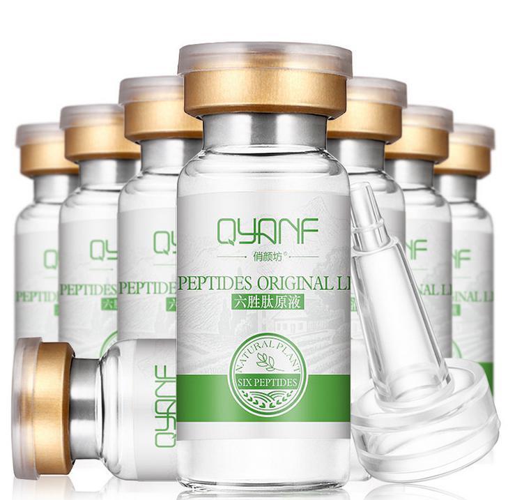 Argireline Collagen original liquid anti wrinkle serum plant extract Moisturizing face care skin treament anti aging