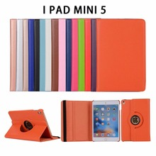 Buy Apple iPad mini 5 7.9'' High PU Leather Tablet Smart Case Cover Ultra Slim Designer Tablet TC for $7.59 in AliExpress store