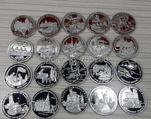 Mix order 650$ + Russia old coin $654 +Mix russia coin set  $8555 +Russia 3 mark coin 1200$=11048$ free shipping EMS(China (Mainland))