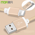 usb cable 8 pin connector for iPhone 7 6s iPad 4 mini 2 3 Air iOS