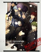Home Decor Anime Wall poster Scroll kuroko no basuke Kuroko Tetsuya 90*60)-083