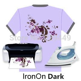 t-shirt transfer paper market research