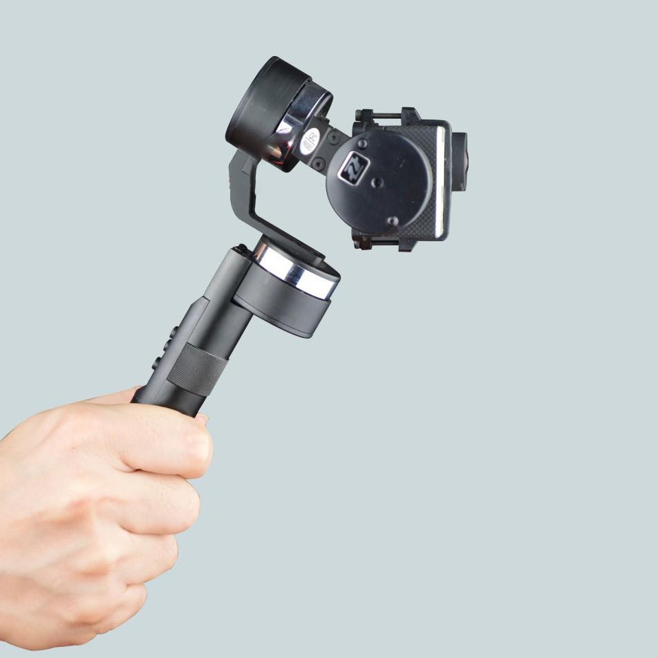 Axis Brushless Handheld Stabilizer Gimbal For Gopro Hero3 Hero4 Jpg